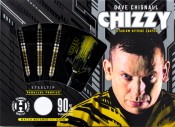 Harrows Dave Chisnall Chizzy Box