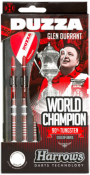Harrows Glen Durrant World Champion Series 2 Box