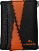 Mission Flint Dartfodral Orange