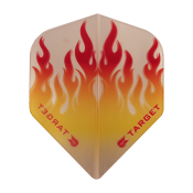 Target Pro 100 Flames Gul