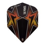 Phil Taylor Power Star G3 Standard Svart