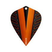 Target Voltage Kite Orange