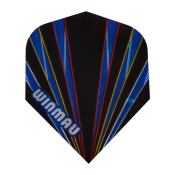 Winmau 3D Blue Stripe