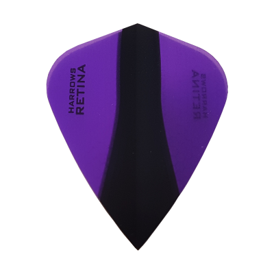 Harrows Retina-X Kite Lila